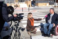 Entrevista para Castilla-La Mancha TV 2019