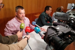 Jornada técnica en prevención, en colaboración con la Junta de Extremadura, marzo 2019