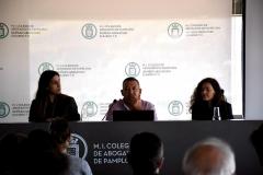 Formación gratuita sobre el Baremo en el MICAP- Colegio de Abogados de Pamplona 2019